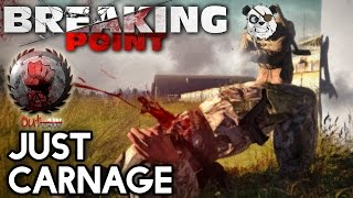 Arma 3 DayZ Breaking Point | Just Carnage | #16