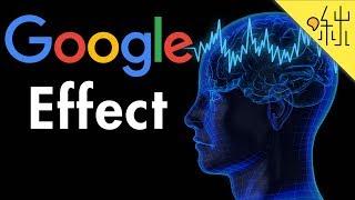 Google用太多對大腦會有什麼影響? Google Effect | 啾來聊聊 第55集 | 啾啾鞋