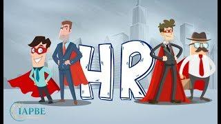 Трудовые отношения с работникам, трудовое право и документальное оформление. HR-Эксперт (IAPBE)