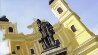 Come with me to Oradea