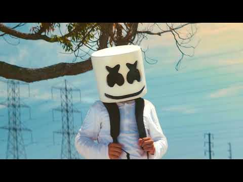 1 Hour Marshmello - Blocks