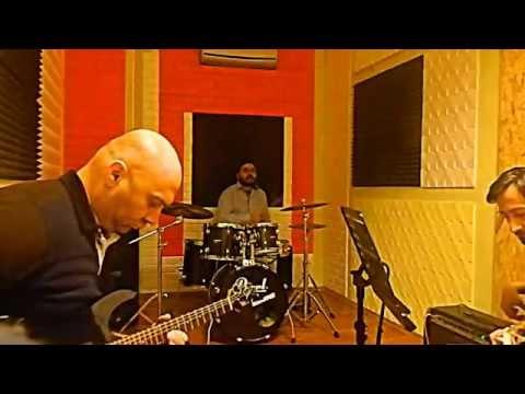 Dila Hanım - Cahit Berkay ( Metronom Müzik Evi )