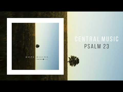 Central Music Psalm 23