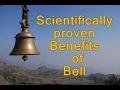 Benefits of ringing bell | Om Bell | temple bells | Saralvaastu