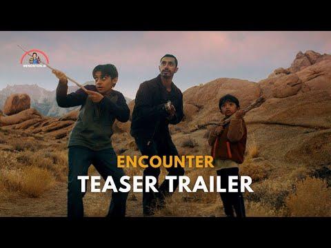 Encounter (2021) | Teaser Trailer | Riz Ahmed, Octavia Spencer Sci-Fi Thriller Film (HD)