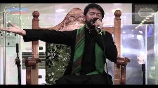 Sayed Ali Safdar - Husain Al Ghareeb - Arbaeen 2015/1437
