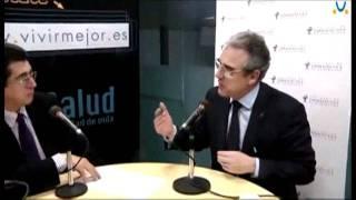 Jordi de Dalmases, optimista con el futuro de la farmacia