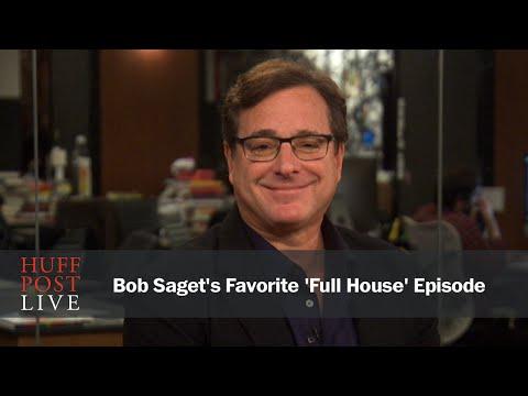 Bob Saget's Favorite 'Full House' Episode