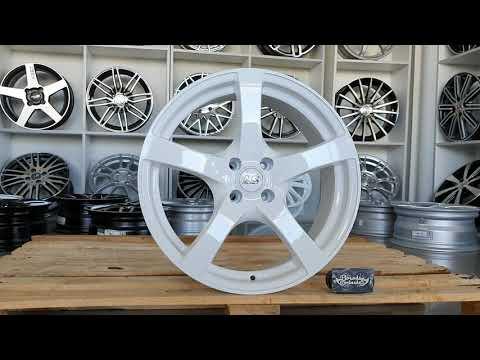 Крутые диски LS 357 R17 4x98(ВАЗ) Белые