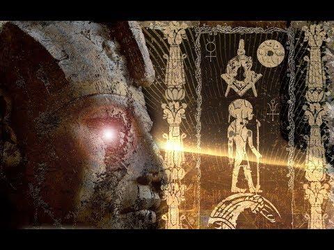 Боги-пришельцы, поработившие человечество!