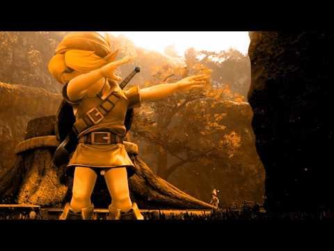 Ocarina of Time - Trap Remix