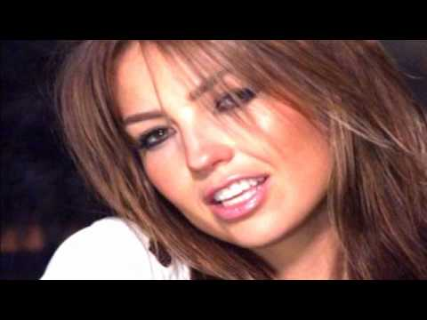 Thalia - Que Será De Ti ♥