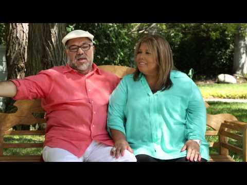 House of Joy's Helena & Randy: Traditional Advice