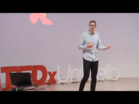 What if imposter syndrome is a good thing? | Peter Shepherd | TEDxUniMelb