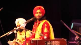 Satinder Sartaaj| Aj Khol De Dillan Di Gall Sari |