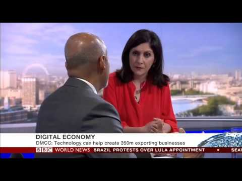 The Future of Trade at BBC