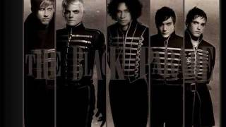 12. Disenchanted - My Chemical Romance (Lyrics)