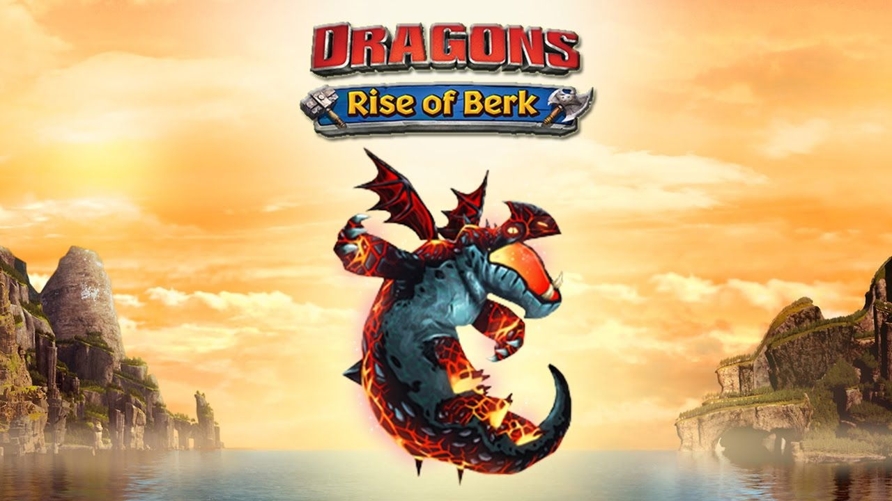 Dragons Rise Of Berk Get The Furnace Premium Youtube