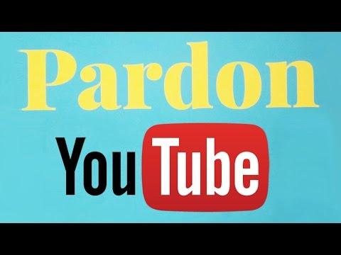 PARDON YOUTUBE : comment on a hacké Google et la Commission européenne