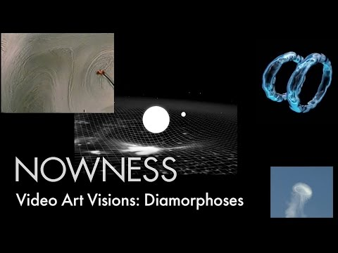 Video Art Visions: Diamorphoses