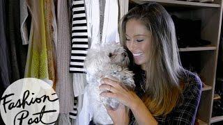 Garderobe-snageren: På besøg hos hos Mathilde Gøhler