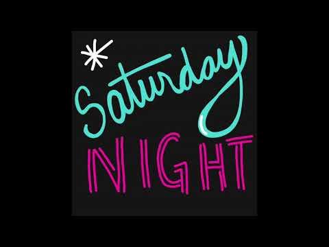 Saturday Night - Conor Molloy
