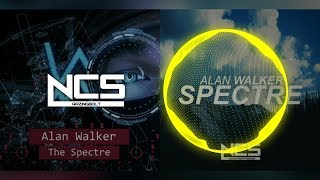 Alan Walker - The Spectre (Instrumental) ~ Spectre MASHUP | By RazingBolt [NCS Fanmade]