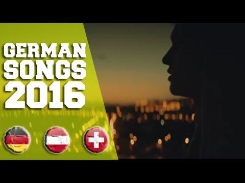 DIE 20 BESTEN DEUTSCHEN LIEDER 2016 | GERMAN SONGS