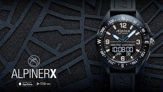 AlpinerX Smartwatches