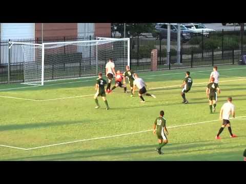 ODU Men's Soccer 2015 Highlight - YouTube