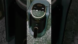 Arzum OKKA Grandio Türk Kahvesi Makinesi Kahve Pişirme Demeyimi