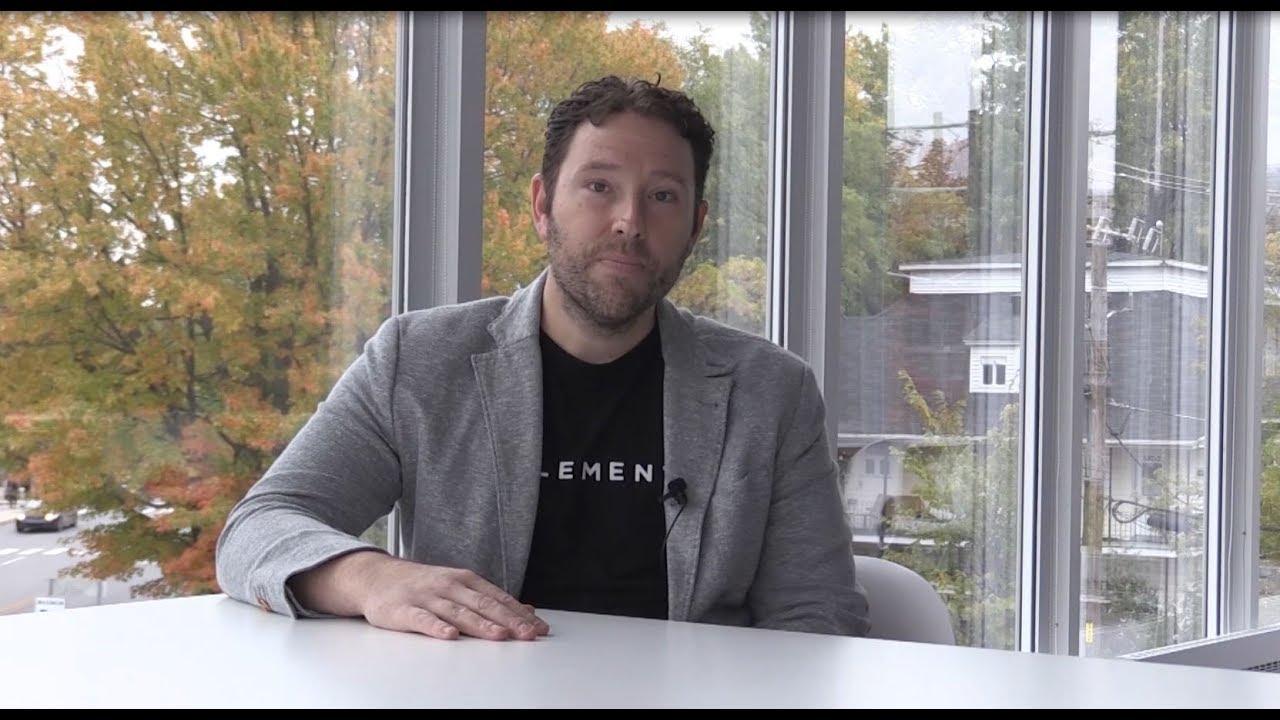 Entrevue : Jean-François Gagné (Migrations)