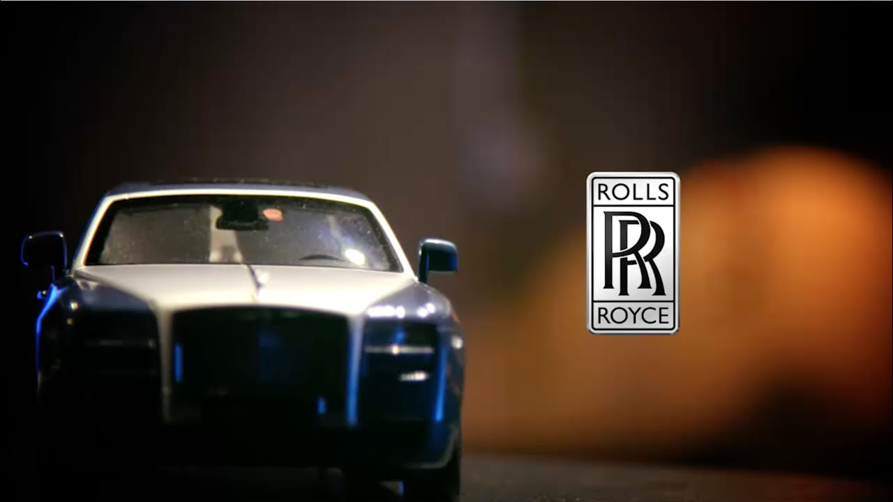 Illuminate Your Senses, Tokyo: Exhibiting the excellence of Rolls-Royce