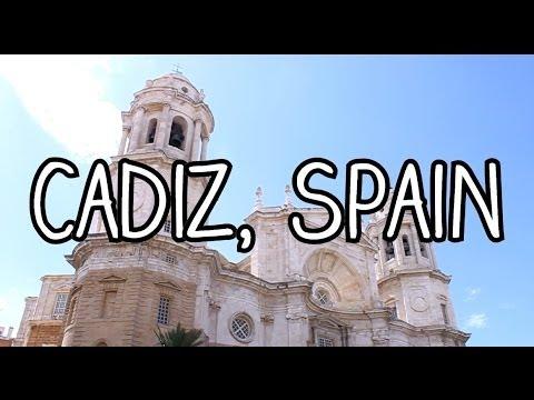 Adventures in Cadiz, Spain