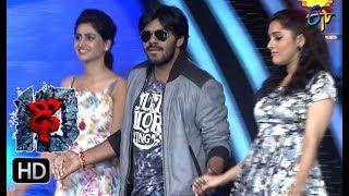 Intro   Sudheer   Rashmi   Hemanth   Varshni   Dhee 10   30th  August 2017  ETV Telugu