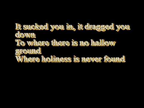 depeche mode lyrics