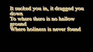 depeche mode-dream on (lyrics)