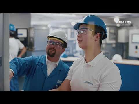 Siemens präsentiert: Lerninseln für Digitale Pioniere
