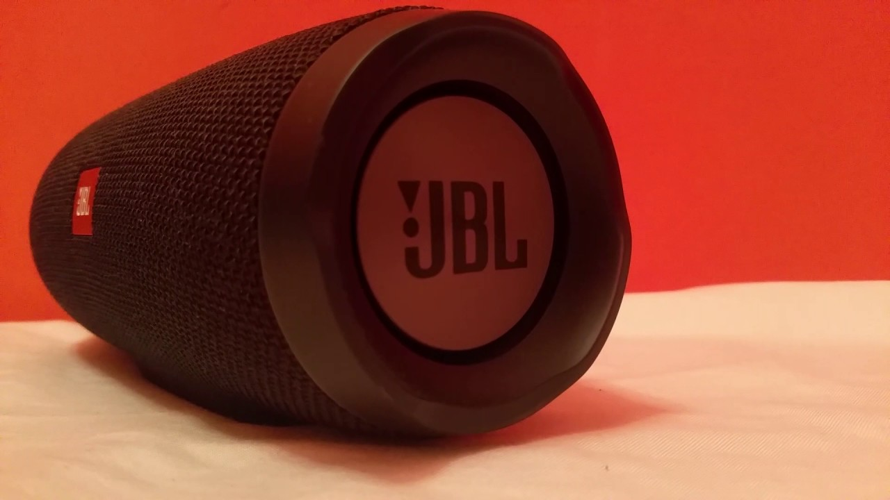 Jbl Bass Jbl Charge 3 Full Bass Boosted