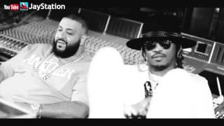 DJ Khaled interviews Future! Part 1