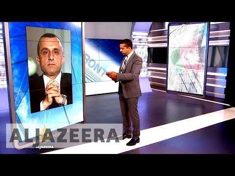 Should the US increase bombing inside Pakistan? - UpFront