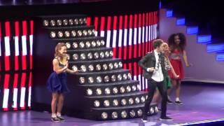 Video Luz Camara Accion, Violetta Live - Meo Arena Lisbon HD download MP3, 3GP, MP4, WEBM, AVI, FLV November 2017