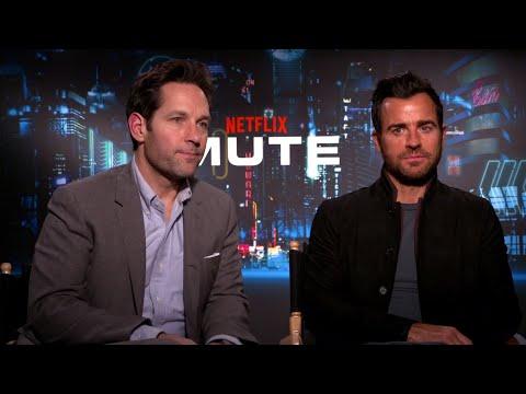 Rudd and Theroux's bigscreen bromance