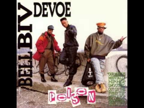 BELL BIV DEVOE I THOUGHT IT WAS ME