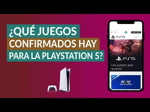 ¿Qué Juegos hay Confirmados para la PlayStation 5? Listado Juegos PS5