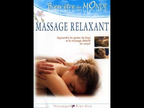 Massage Californien Niveau 1 - Cours complet