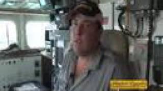 Freemantle Class patrol Boat