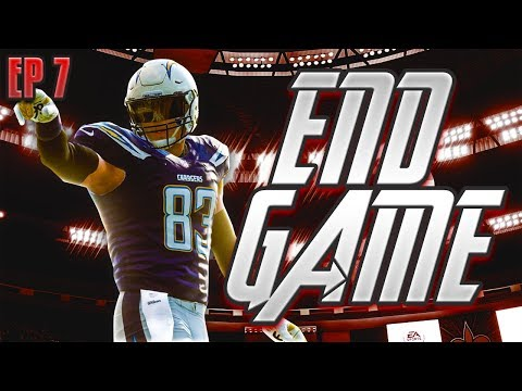 THE END GAME..THE 99 CLUB! Thomas Duarte Player Career Ep.7!