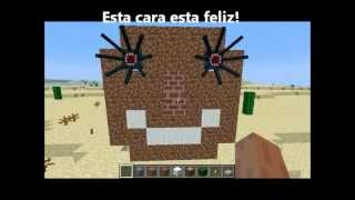 Minecraft 1.2.3 - No hacer esto en casa Cap. 1 XD