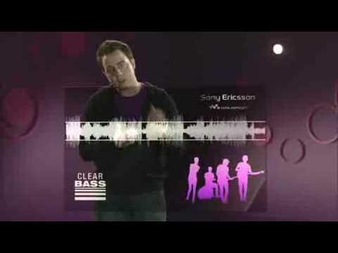 Sony Ericsson - Clear Audio Experience